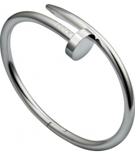 Cartier Juste Un Clou - Silver
