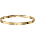 Cartier Love Bracelet SM Gold