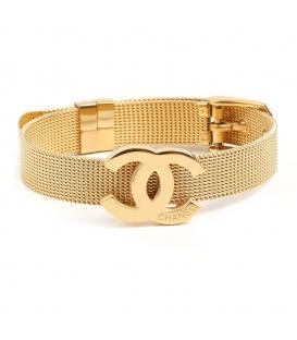 Chanel Bracelet Gold