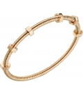 Ecrou de Cartier Bracelet - Gold