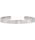 Cartier Love Adjustable Bracelet - Silver