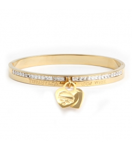 Tiffany & Co. Return To Tiffany Gold