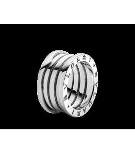 Bvlgari B.zero1 Ring Silver