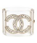 Chanel Cuff Bracelet