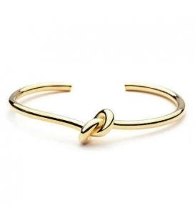 Bratara Celine Classic Knot Gold
