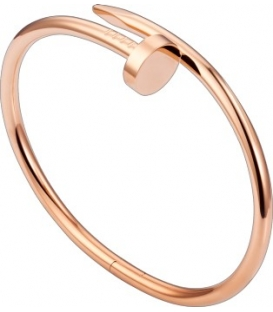 Cartier Juste Un Clou Rose Gold