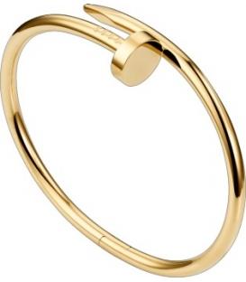 Bratara Cartier Juste Un Clou - Gold