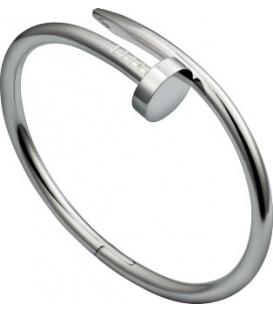 Bratara Cartier Juste Un Clou - Silver