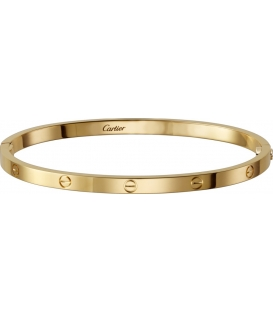 Bratara Cartier Love SM - Gold