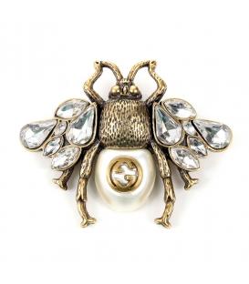 Gucci Brooch Bee