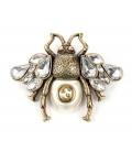Gucci Brooch Bee