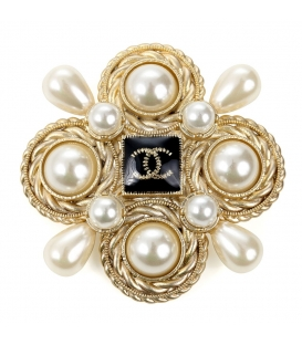 Chanel Brooch Vintage