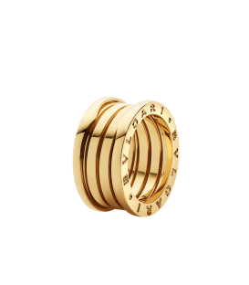 Bvlgari B.zero1 Ring Gold