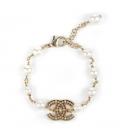 Bratara Chanel Pearls
