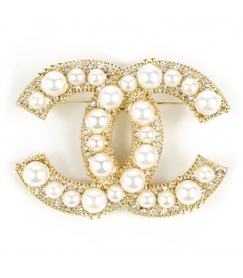 Chanel Brooch Rare
