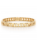 Bratara Tiffany & Co. True Gold