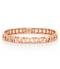 Bratara Tiffany & Co. True Rose Gold