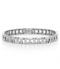 Bratara Tiffany & Co. True Silver