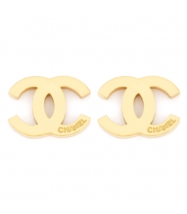 Cercei Chanel Gold