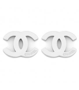 Cercei Chanel Silver