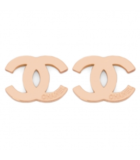 Cercei Chanel Rose Gold