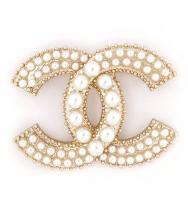 Chanel Brooch Paris