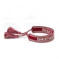 Bratara Christian Dior J'Adior Red
