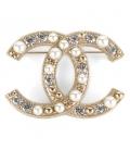 Brosa Chanel Classic