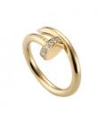 Inel Cartier Juste Un Clou - Gold